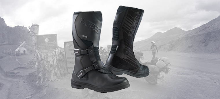 Motorcycle Boots :: FREE UK shipping & FREE UK returns ...