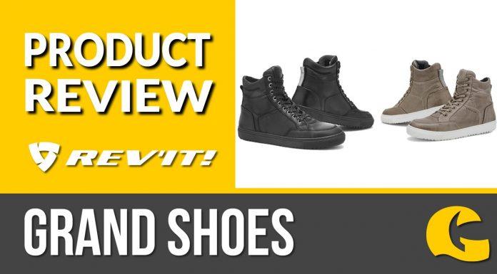 REVIt grand boots