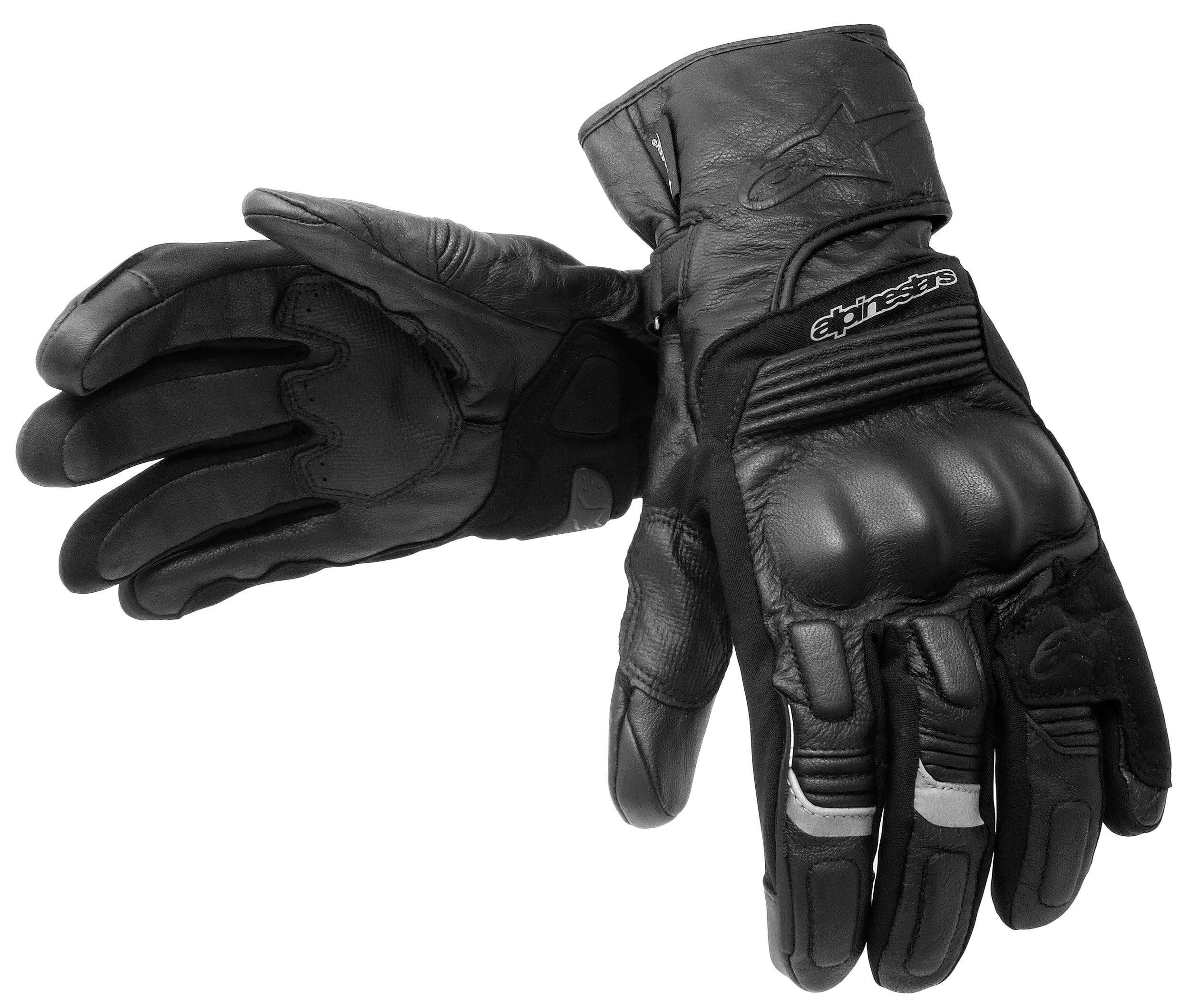 Waterproof motorcycle gloves for Summer: The 4 best Alpinestars gloves to buy