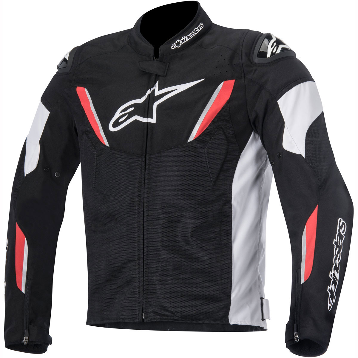 Alpinestars Air Jackets: Protective & light for summer riding