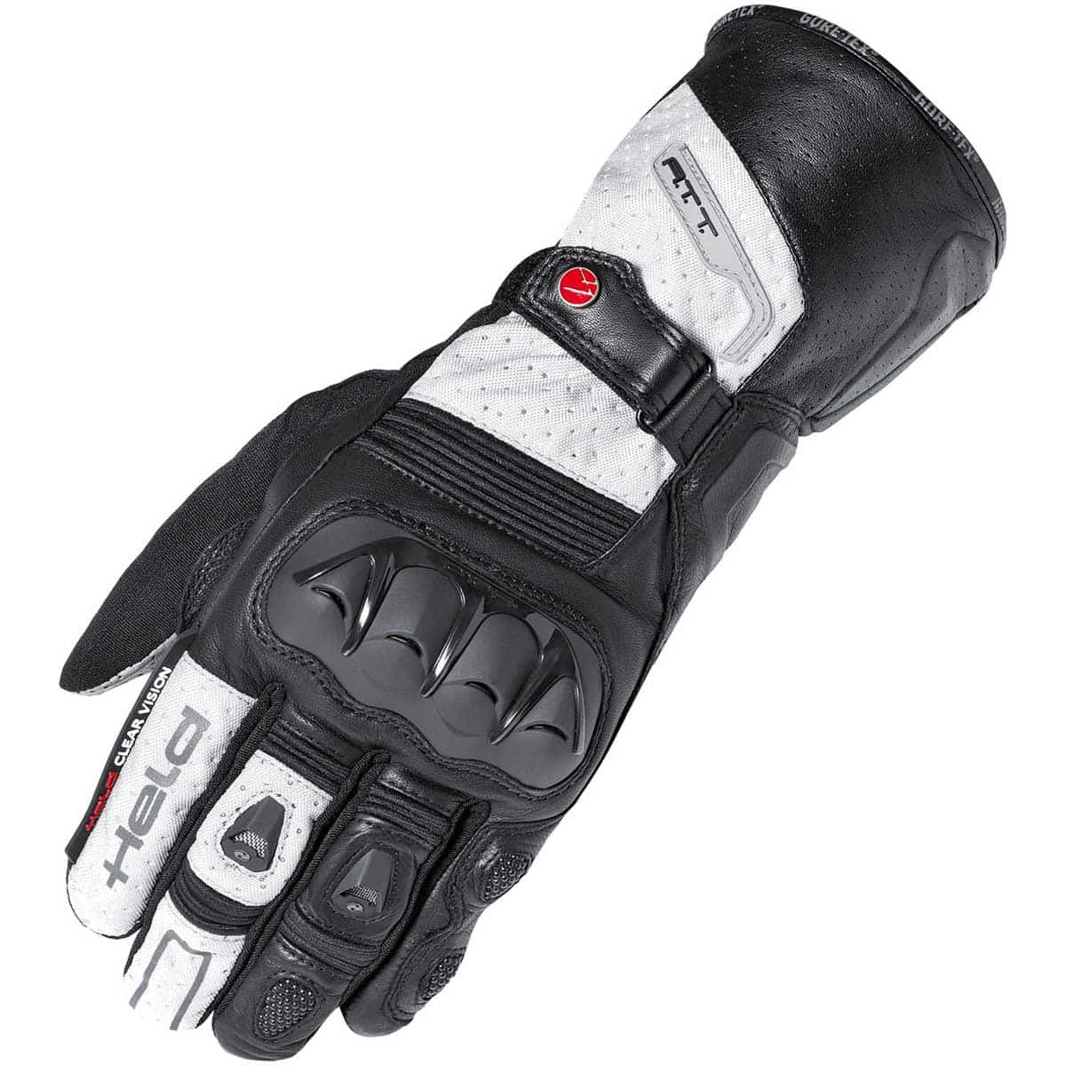 Held Air n Dry: Do you know the complete Held 2-in-1 gloves range?